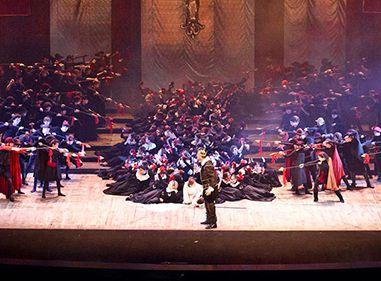 All'Opera… Le scuole al Maggio