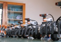 Robotics Club 700