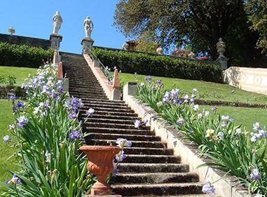 Dal giardino Bardini al museo Horne