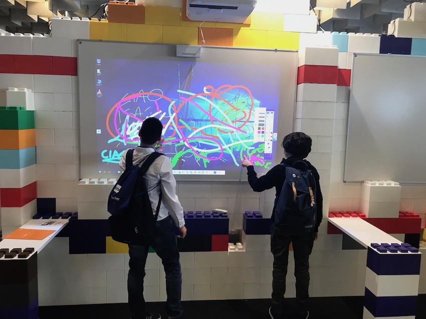 NUOVE TECNOLOGIE E METODOLOGIE: Dal festival della Robotica a Didacta 2018