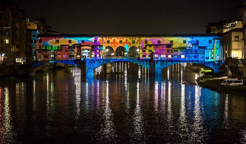 Ponte Vecchio, Archivio MUSE, Comune di Firenze