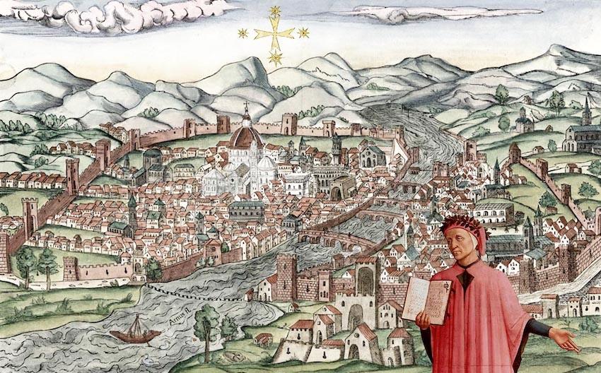 Dante Metropolitano ed i risultati del progetto DaD