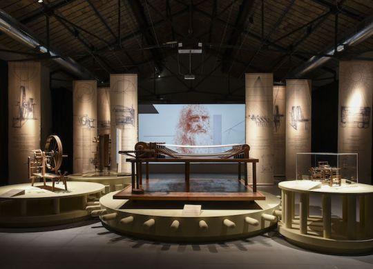 Museo del tessuto Prato, foto di Marco Badiani