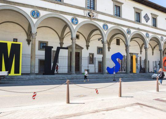Museo del Novecento_ Firenze