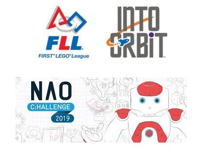 Firenze a tutta robotica: a febbraio le gare FLL e NAO Challenge