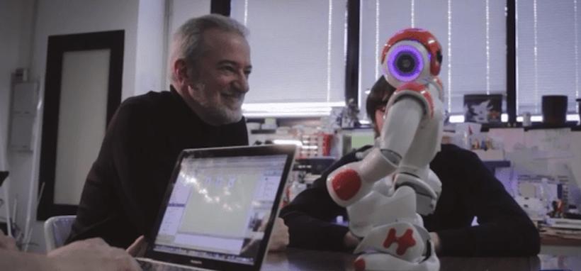 Olimpiadi Nazionali di Robotica