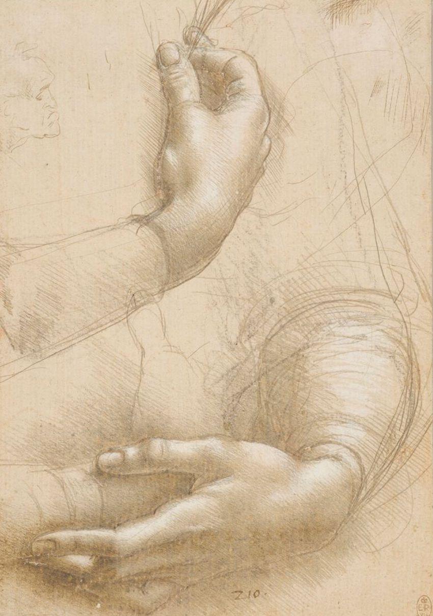 Verrocchio il maestro di Leonardo