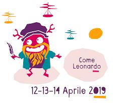Firenze dei bambini 2019, nel segno di Leonardo