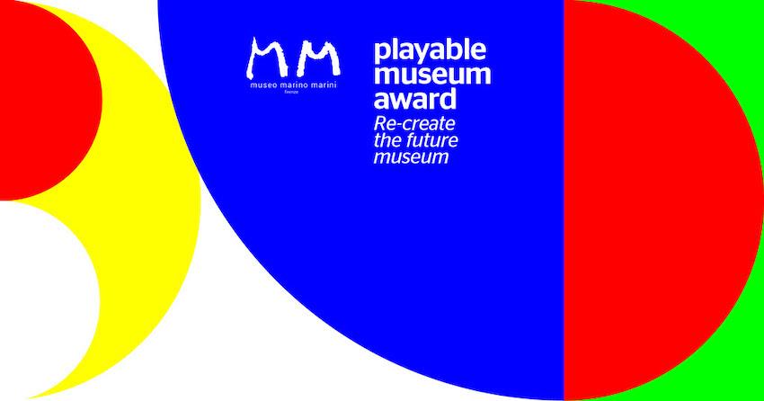 Playable Museum Award – IIa edizione