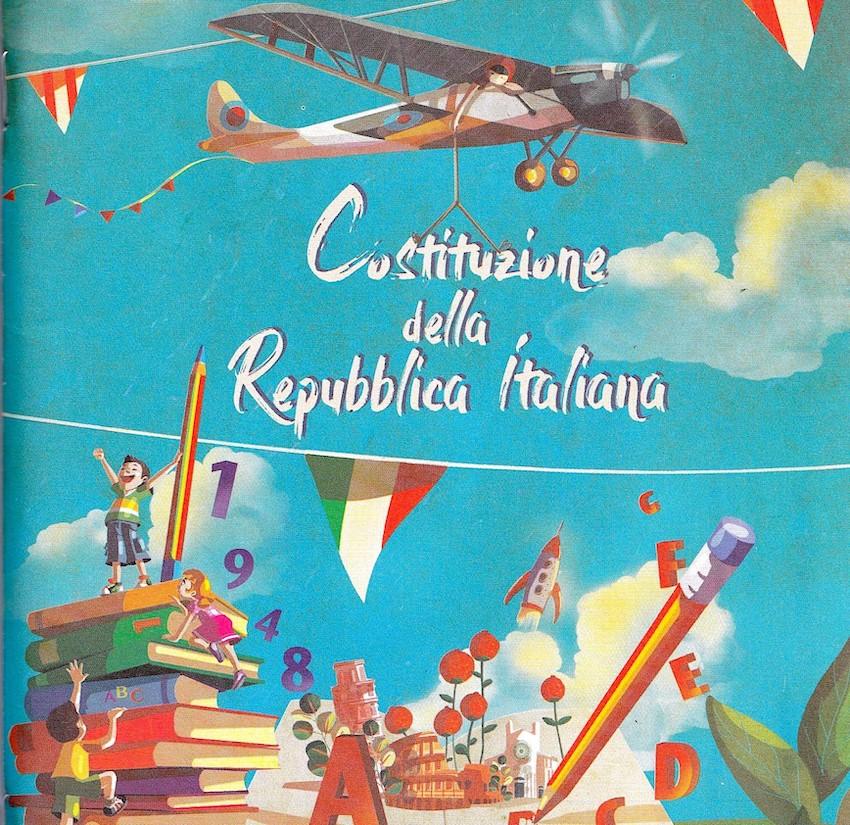 "L'Educazione Civica ""torna"" a Scuola"