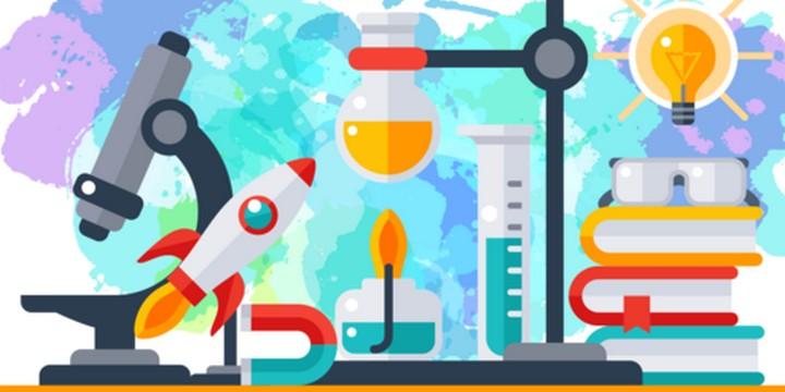 IL_LABORATORIO: attività family di scienza e tecnologia per il weekend