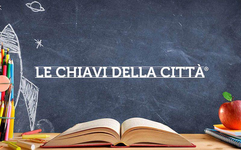 Le Chiavi della Città 21-23
