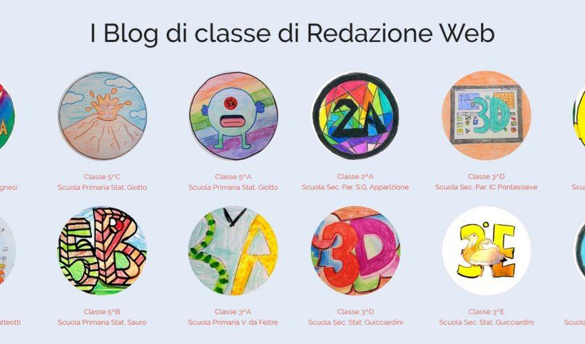 Redazione WEB: il blog per la didattica online a disposizione di tutte le scuole