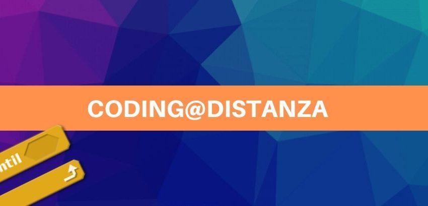 Coding @ Distanza