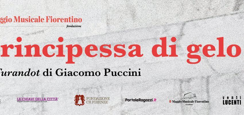 """""""Ragazzi..All'Opera"""": La principessa di Gelo, va online"""