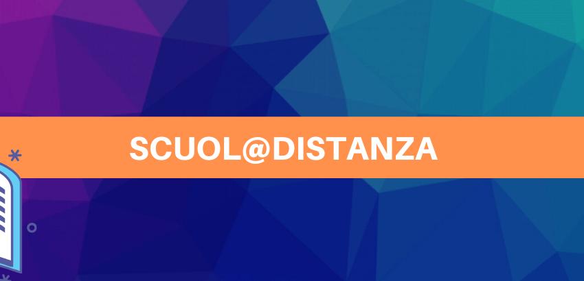 Scuol@distanza: il catalogo di servizi gratuiti per la didattica online