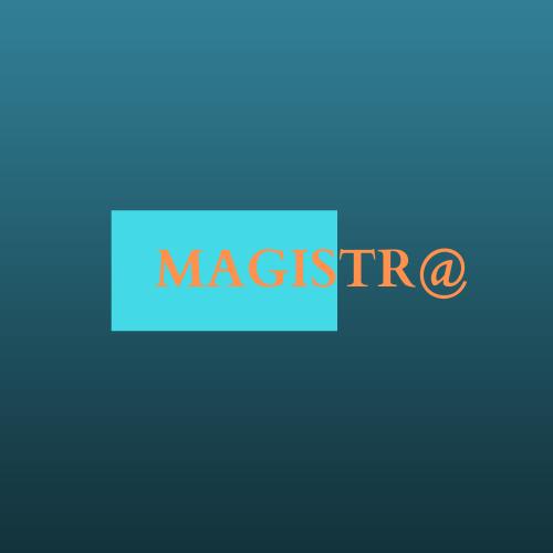 Magistr@