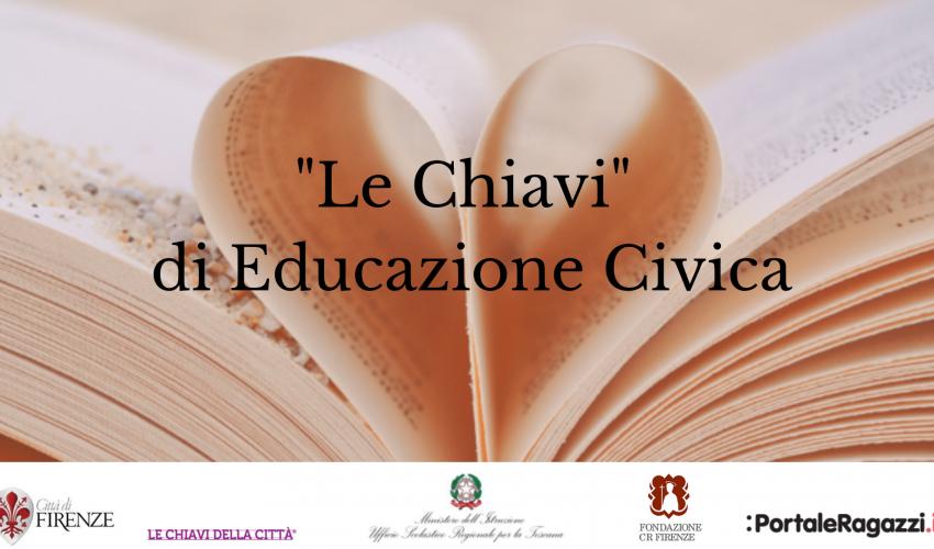 """""""Le  Chiavi"""" di Educazione Civica"""