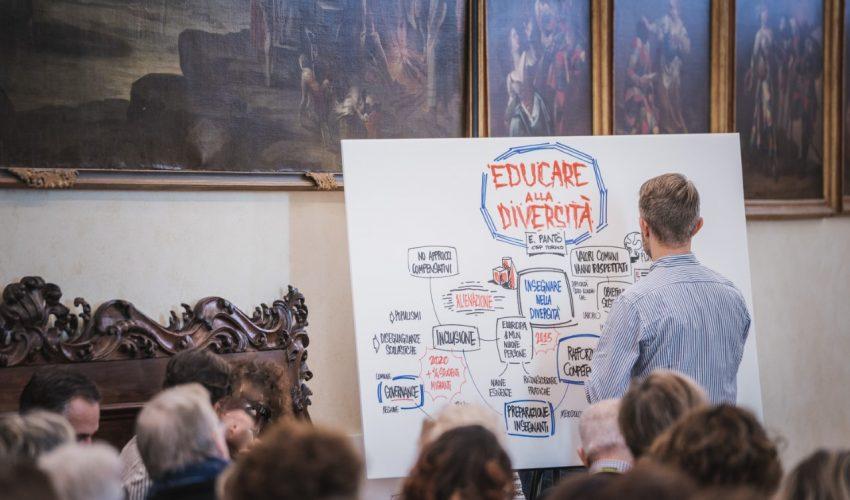 Magnetica 2020. Terza edizione Biennale dell'Educazione