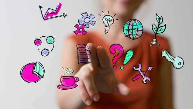 I progetti 2021-22: STEAM, educazione digitale, sostenibilità, lettura e letteratura