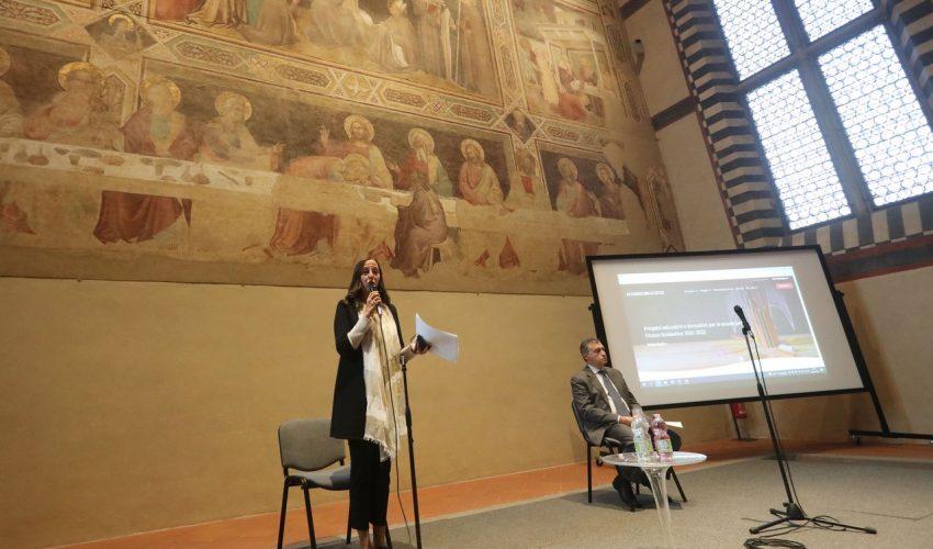 Le Chiavi della Città in continua crescita  grazie alla partnership con Fondazione CR Firenze e PortaleRagazzi.it