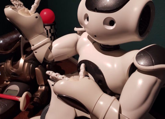 Ok_La Trottola e il Robot