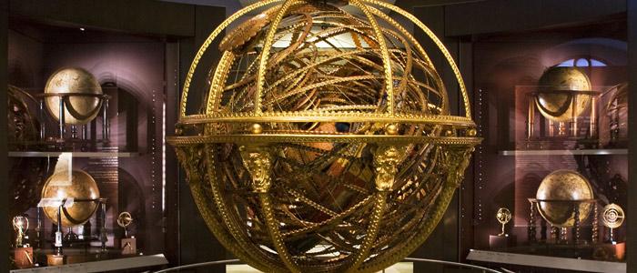 Eventi speciali al Museo Galileo