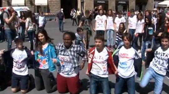 flashmob_spotalb