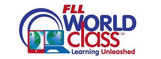 FLL - 2014/15 - World Class