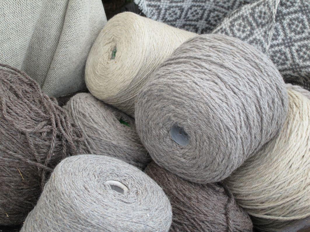 La sostenibilità nel tessile