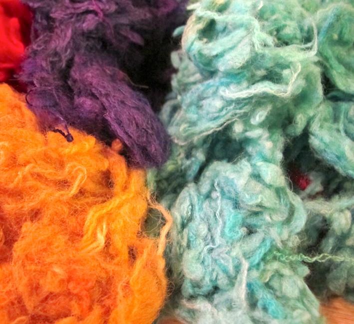La lana cardata rigenerata: un esempio di sostenibilità nella filiera tessile