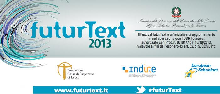 Futurtext: risorse digitali nelle didattica