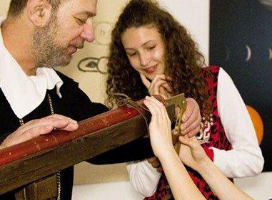 Gioca e impara con Galileo