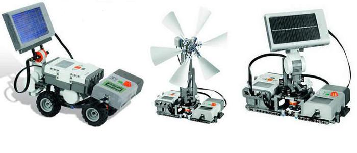 I robot di PortaleRagazzi e le Energie Rinnovabili