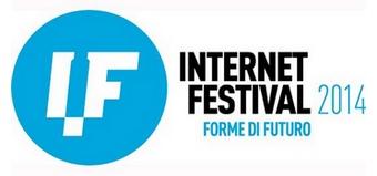 Logo Internet Festival 2014