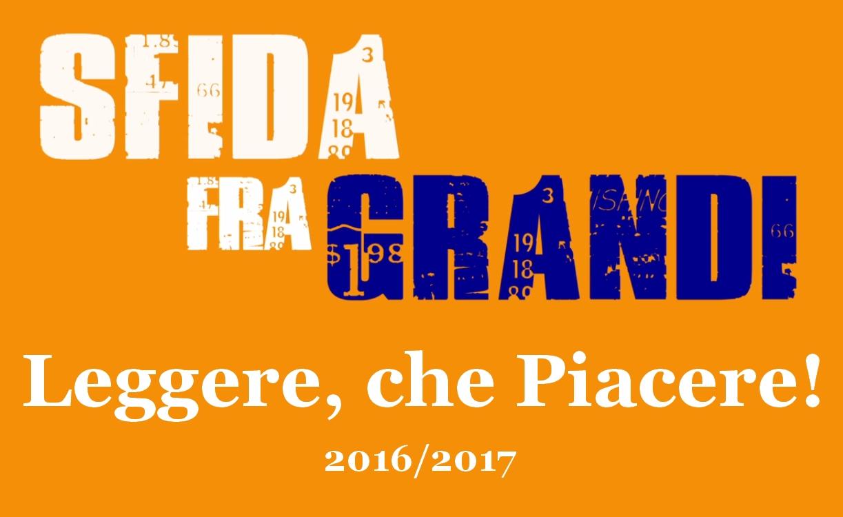 """""""LCP – Sfida fra Grandi"""" – La classe vincitrice 2016/17"""