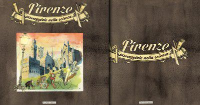 nuova copertina e libro