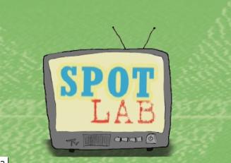 Spot Lab 2016/17: spot si gira!