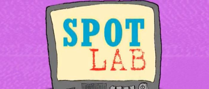 SpotLab. La pubblicità sostenibile 2012/13