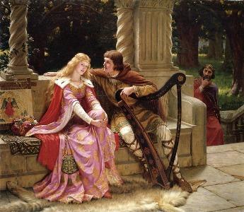 Tristano e Isotta: ecco la clip!