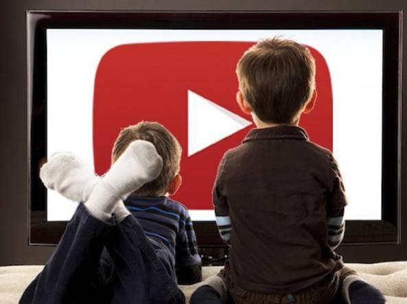"YouTube in versione ""Kids""?"
